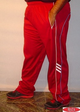 Pantalón hombre varios colores tallas grandes 10226