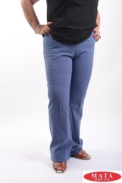 Pantalón mujer 03004
