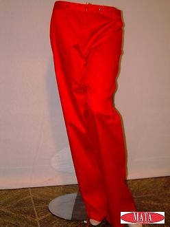 Pantalón mujer 07525