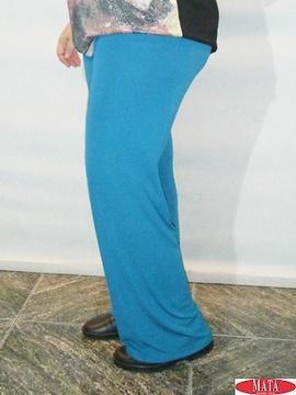 Pantalón mujer 16165