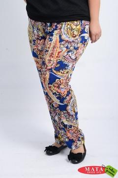 Pantalón mujer 20939