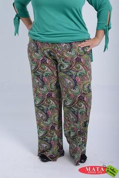Pantalón mujer 21044