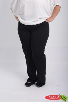 Pantalón mujer 21090
