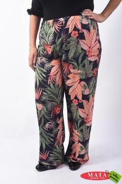 Pantalón mujer 22350