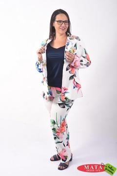 Pantalón mujer 22411