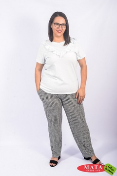 Pantalón mujer 22711