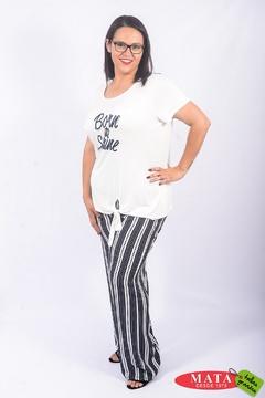 Pantalón mujer 22806