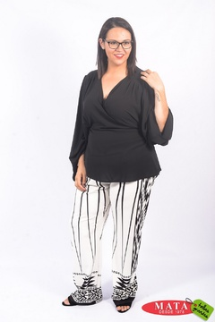 Pantalón mujer 22847