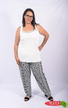 Pantalón mujer 22848