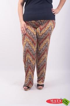 Pantalón mujer 23614