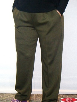 Pantalón mujer diversos colores  07809