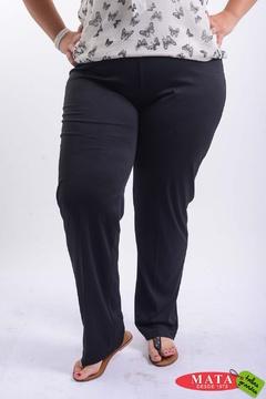 Pantalón mujer diversos colores 08705