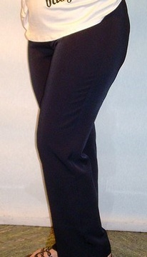 Pantalón mujer diversos colores 09965