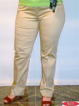 Pantalón mujer diversos colores 10695