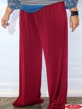 Pantalón mujer diversos colores 14706