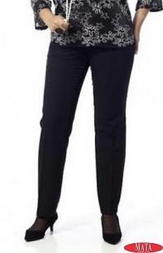 Pantalón mujer diversos colores 14784