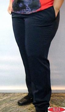 Pantalón mujer diversos colores 16910