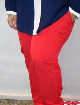 Pantalón mujer diversos colores 17033