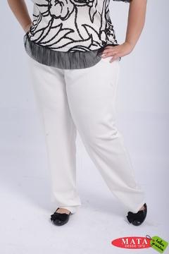 Pantalón mujer diversos colores 21128
