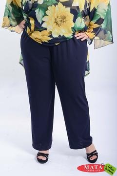 Pantalón mujer diversos colores 21343