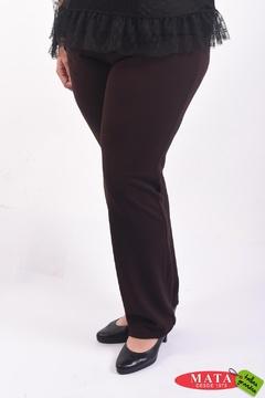 Pantalón mujer diversos colores 21978
