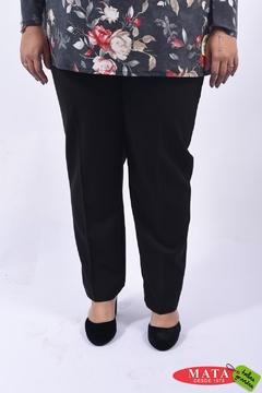 Pantalón mujer diversos colores 21996