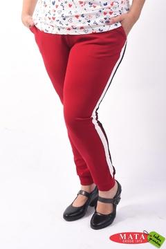Pantalón mujer diversos colores 22307