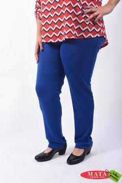 Pantalón mujer diversos colores 22335