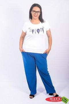 Pantalón mujer diversos colores 22849
