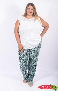 Pantalón mujer diversos colores 22863