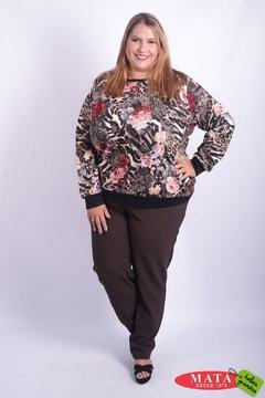 Pantalón mujer diversos colores 23119