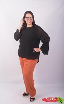 Pantalón mujer diversos colores 23559