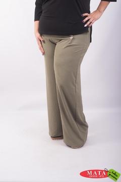 Pantalón mujer diversos colores 23575