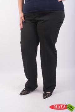 Pantalón mujer diversos colores 23605