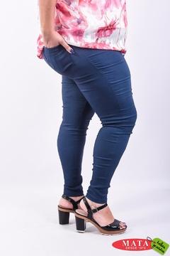 Pantalón mujer diversos colores 23828