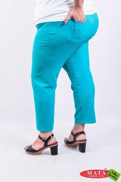 Pantalón mujer diversos colores 23834