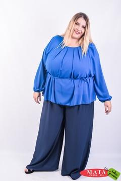 Pantalón mujer diversos colores 23835