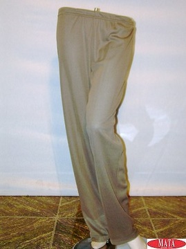 Pantalón mujer tallas grandes 07549