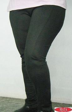 Pantalón mujer tallas grandes 18107