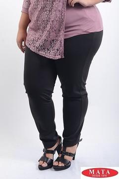 Pantalón mujer tallas grandes 19389