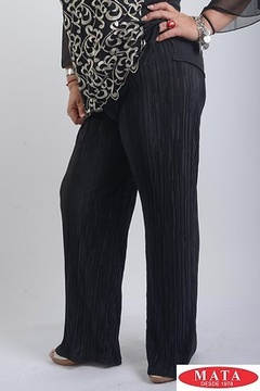 Pantalón mujer tallas grandes 19800