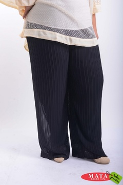 Pantalón mujer tallas grandes 19852