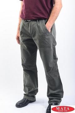Pantalón vaquero Kaky 03752