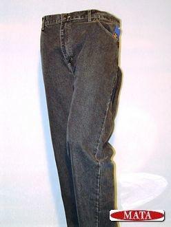 Pantalón vaquero hombre 00081