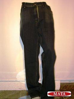 Pantalón vaquero hombre 06370