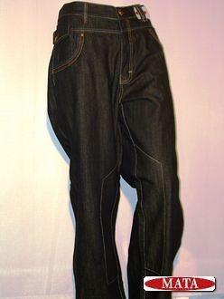 Pantalón vaquero hombre 06637