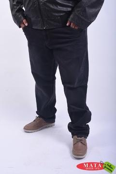 Pantalón vaquero hombre 21827