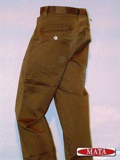 Pantalón vaquero hombre kaky 02218