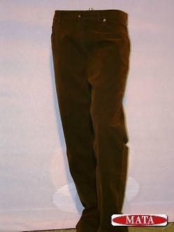 Pantalón vaquero kaky 00081