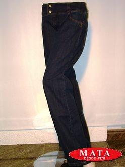 Pantalón vaquero mujer 06297